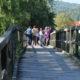 Tercialski most ponovno odprt